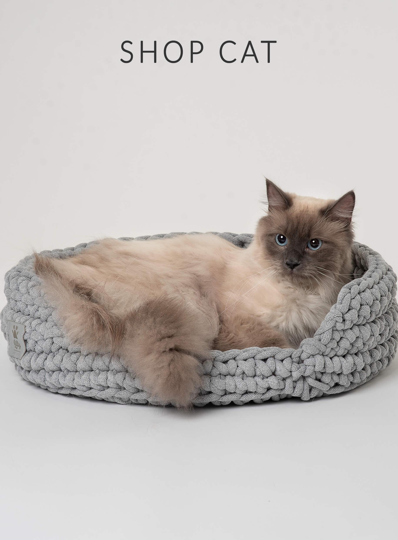 Shop cat accessories
